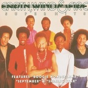 Earth, Wind & Fire - September bestellen!