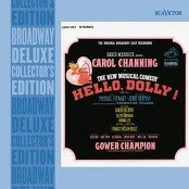 Hello, Dolly! (Original Broadway Cast) - It Only Takes a Moment