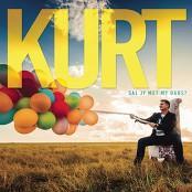 Kurt Darren - Engel, Ek Sal Jou Saamvat