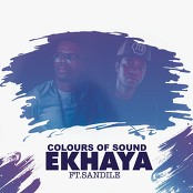 Colours of Sound feat. Sandile Ngcamu - Ekhaya
