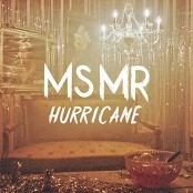 MS MR - Hurricane