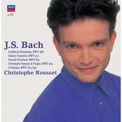 Christophe Rousset - J.S. Bach: Italian Concerto in F, BWV 971 - 1. (Allegro)