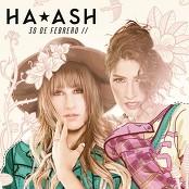 HA-ASH - Llueve Sobre Mojado
