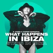 B Jones, Cammie Robinson - What Happens in Ibiza
