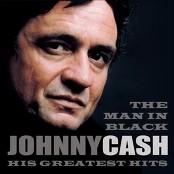 Johnny Cash - (Ghost) Riders In The Sky bestellen!