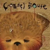 Crowded House - Amsterdam