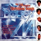 Boney M. - Darkness Is Falling