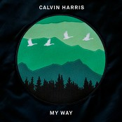 Calvin Harris - My Way bestellen!