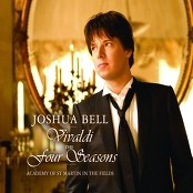 "Joshua Bell - The Four Seasons ""Summer"" III. Presto"