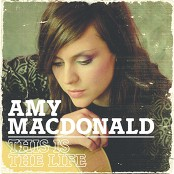 Amy MacDonald - Let's Start A Band