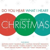 Kerrie Roberts - O Holy Night