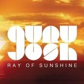 Guru Josh - Ray of Sunshine (Official Video)
