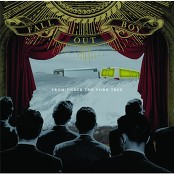Fall Out Boy & Travis Huff - Sophmore Slump Or Comeback Of The Year (Album Version Mobile)