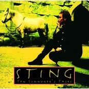 Sting - It's Probably Me (Album Version)