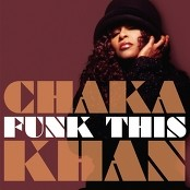 Chaka Khan - One For All Time