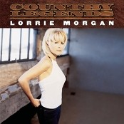 Lorrie Morgan - Something In Red