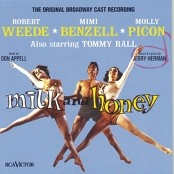 Milk and Honey (Original Broadway Cast) - Overture