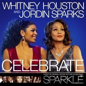 """Whitney Houston & Jordin Sparks - Celebrate (From the Motion Picture """"Sparkle"""")"""