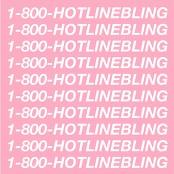 Drake - Hotline Bling (Chorus)