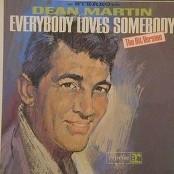 Dean Martin - Everybody Loves Somebody bestellen!