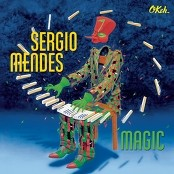 Sergio Mendes feat. Carlinhos Brown - One Nation (feat. Carlinhos Brown)