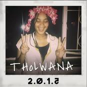 Tholwana - Float