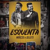 Marcos & Belutti - D um Minutinho pra Mim