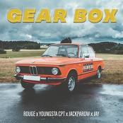 Rouge feat. Youngsta CPT, Jack Parrow & Jay - Gear box bestellen!