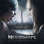 Nevermore - And The Maiden Spoke (Ringtune) bestellen!