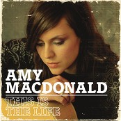 Amy MacDonald - A Wish For Something More