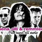 Nena, Olli & Remmler - Ich kann nix dafür bestellen!