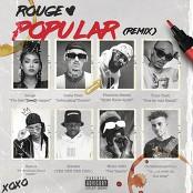 Rouge feat. Costa Titch, Phantom Steeze, Tumi Tladi, Hanna, Blxckie - Popular Remix bestellen!