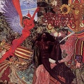Santana - Black Magic Woman/Gypsy Queen