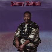 Johnny Mokhali - Thapelo