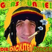 Gras Günnie - Die dicksten Dinger (Chorus)