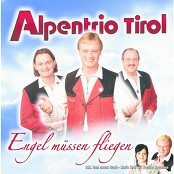 Alpentrio Tirol - Der Letzte Schöne Sommer