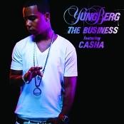 Yung Berg - The Business featuring Casha bestellen!