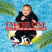 DJ Khaled feat. Justin Bieber, Quavo, Chance the Rapper & Lil Wayne - I'm the One bestellen!