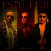 Marc Anthony, Will Smith & Bad Bunny - Est Rico