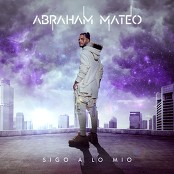 Abraham Mateo - A Media Luz