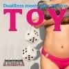 Dualxess meets Alex Preston - Toy (VinylBreaker Edit.)