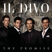Il Divo - The Power Of Love (La Fuerza Mayor) bestellen!