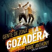 Gente de Zona feat. Marc Anthony - La Gozadera
