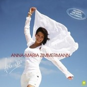 Anna-Maria Zimmermann - Frei Sein (Party Version)
