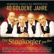 Die Stoakogler - 40 Jahr, Wunderbar
