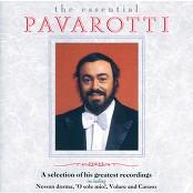 Luciano Pavarotti - La Danza