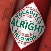 Tocadisco feat. Lennart A. Salomon - Alright