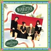 The Manhattan Transfer - Have Yourself A Merry Little Christmas