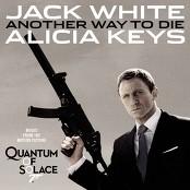 Jack White & Alicia Keys - Another Way To Die (Intro) bestellen!