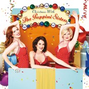 The Puppini Sisters - Here Comes Santa Claus (Chorus)